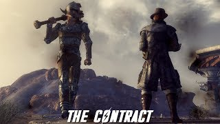 New Vegas Mods: The Contract!
