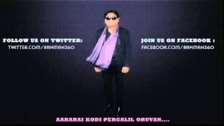 Aararai Kodi Pergalil Oruvan | Rahman 360°