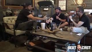 Bertcast Highlight - The Devon Sawa Fight w/ Jamie Kennedy & Stu Stone