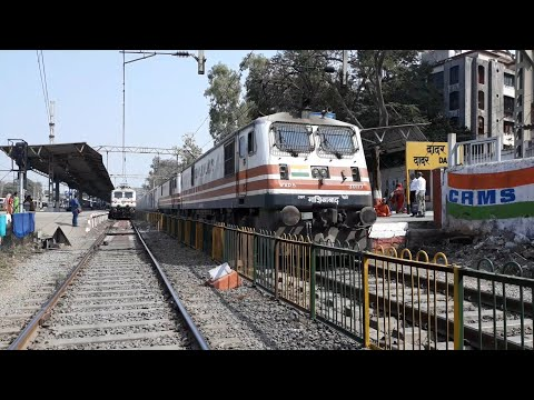 Xxx Mp4 22222 Nizamuddin CSMT Mumbai Rajdhani Express Skipping Dadar Central Behind Twin GZB WAP 5 3gp Sex