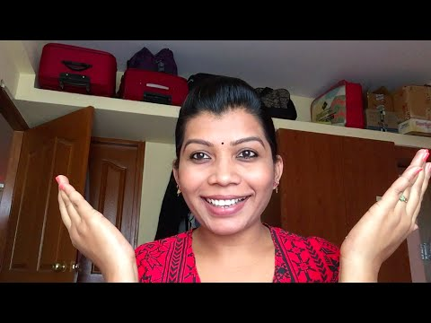 Makeup for Indian Housewife's / Stay at home Moms