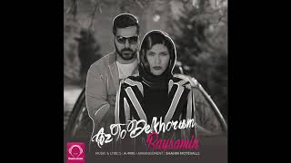 "Raysamin - ""Az To Delkhoram"" OFFICIAL AUDIO"