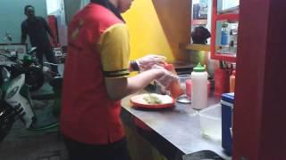 Cara Membuat Kebab Turki Baba Rafi Terenak