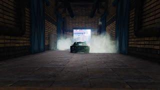 GTA 5 GYMKHANA 7 *remake* Drift Tampa 'DRIFT-A-HOLIC' GTA MOVIE