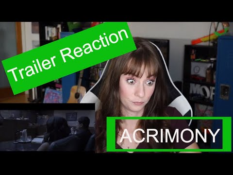 Tyler Perry's ACRIMONY Trailer   REACTION! - YouTube Alternative Videos Watch & Download