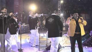 El Coyote - Perdona Mis Errores (Album Version)