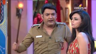 Comedy Nights with Kapil - Anushka & Neil Bhoopalam - NH 10 - 8th March 2015 - Full Episode (HD)