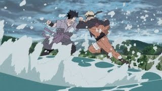 Lil Uzi Vert - XO Tour Life X Naruto VS. Sasuke AMV