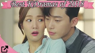 Best Korean Dramas of 2018 So Far