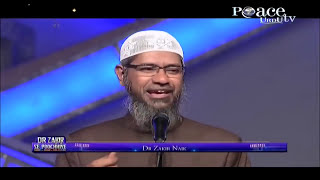 NEW Dr Zakir Naik Question And Answer Session in Hindi And Urdu - Hindi Lecture