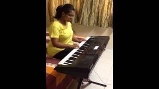 O Re Grihobashi ~ Keyboard Cover | Noyonika Bagchi