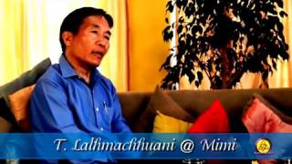Faith Ministries - Rev K Lalhmingliana Kawmna