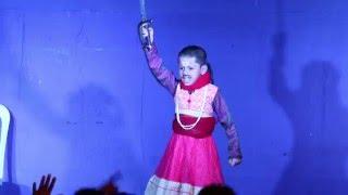 Bajirao Mastani Malhari dance