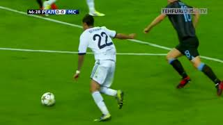 Real Madrid vs Man City 3 2 All Goals and Highlights with English Commentary UCL 2012 13 HD 720p