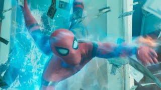 Spider-Man: Homecoming - Trailer #3 Oficial Versión 2 Subtitulado [HD]