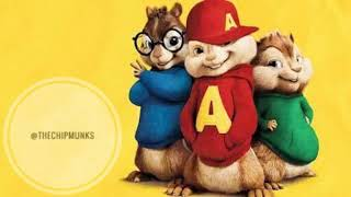 Dying inside to hold you Chipmunks