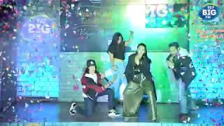 Vidya Balan   Dhun Badal Ke Toh Dekho Rap Song
