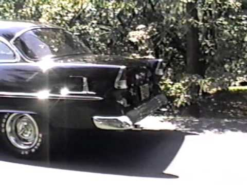 Mike's 55 Chevy