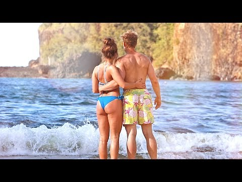 Xxx Mp4 SURPRISED MY WIFE WITH A HONEYMOON TO HAWAII 3gp Sex