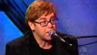 Elton John & Billy Joel - Piano Man.