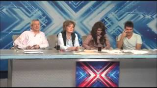 Funniest X Factor Auditions - Part 1