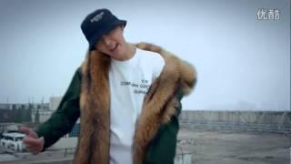 [1280×720p]Wu Yi Fan Kris-Bad Girl MV full(Official)