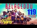 Download Belageddu Kirik Party Rakshit Shetty Rashmika Mandanna Vijay Prakash B Ajaneesh Lokanath mp3