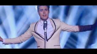 Violetta - Video musical: Amor en el aire