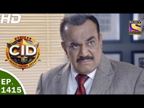 Xxx Mp4 CID सी आई डी Ep 1415 Jungle Ka Kahar 1st Apr 2017 3gp Sex