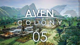 AVEN COLONY #05 AZARA FALLS - Let