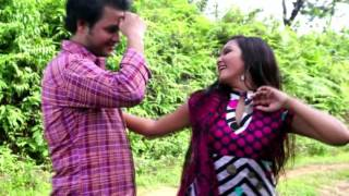 Shopno Ghuri Bangla Music Video 2015 By Ayon Chaklader 720p HD Moviesfair24 com By 007