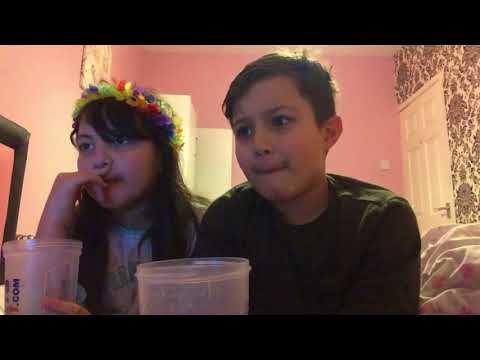Funny vid iOS try not to laugh
