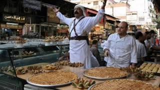 رمضان في دمشق