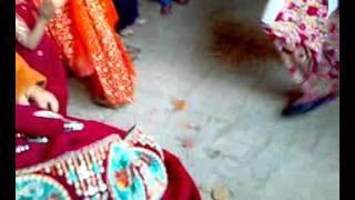 Local Girls Wedding Dance In Shadi Bannu