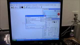 Fluorescence Spectroscopy Intro (Lumina Fluorometer)