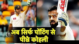 Most Centuries As Captain In International Cricket | Sports Tak
