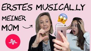 ERSTES MUSICALLY von meiner MUTTER // Laura Sophie