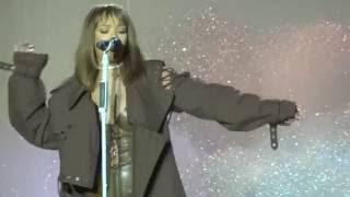 Rihanna - Kiss It Better - live V Festival 2016