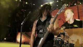 Metallica - All Nightmare Long (Live in Mexico City) [Orgullo, Pasión, y Gloria]
