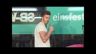 Die Avocado-Lüge mit Simon Stäblein - Finalist NightWash Talent Award 2015