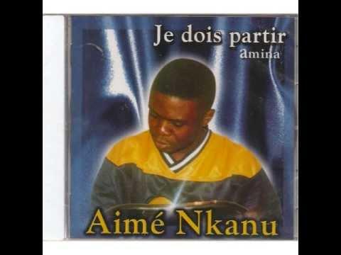 Ma Plus Belle Fleur Aimé Nkanu
