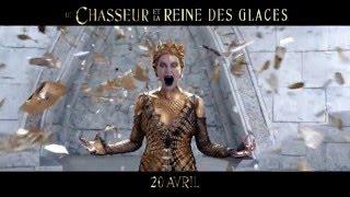 Le Chasseur et la Reine des Glaces / Spot