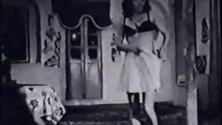 PersianSexyWomenنوري كسرايي درفيلم رفيق (1354)