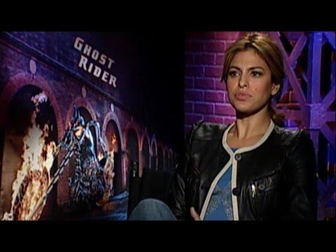'Ghost Rider' Interview