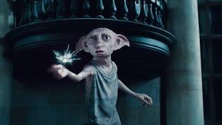 [ハリーポッター]ドビーの最期(the end of Dobby)