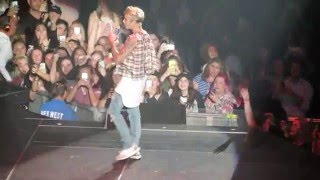 Justin Bieber - I'll Show You Performance - Sleep Train Arena - THIS IS IT.