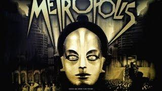 Metropolis (Fritz Lang, 1927) - メトロポリス(フリッツ·ラング、1927年)