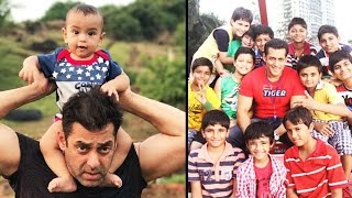 Salman Khan DESPERATE To Become Father ?