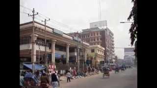 my city jessore bangladesh