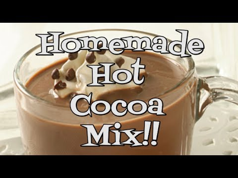 Xxx Mp4 Homemade Hot Cocoa Mix Recipe Noreen S Kitchen 3gp Sex